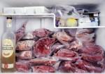 Bí quyết bảo quản thịt, cá tươi ngon ngày Tết