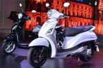 3 điểm nhấn chính trên Yamaha Grande 2019