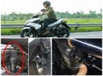 5 điểm trừ của xe tay ga thể thao Yamaha NVX