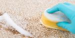 6 cách làm sạch thảm hữu hiệu, bạn nên biết