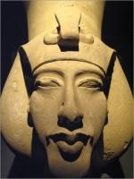 """Bí ẩn xác ướp pharaoh Ai Cập dị giáo, """"liên quan người ngoài hành tinh"""""""