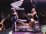 CHOÁNG: 2019 Honda Dream 125 về Việt Nam, đắt hơn SH 150