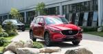 Đồng loạt giảm giá 3 mẫu xe bán chạy của Mazda