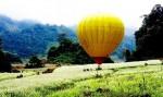 Sơn La: Sẵn sàng cho lễ hội khinh khí cầu Quốc tế tại Mộc Châu