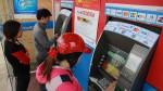 Tết Kỷ Hợi: Để ATM thiếu tiền, không hoạt động ngân hàng sẽ bị phạt