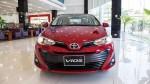 Thị trường ô tô Việt tháng 2/2019: Cập nhật giá xe Toyota mới nhất