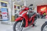 Ưu điểm và những hạn chế kèm giá bán thực tế mới nhất của Honda SH 125i 2019