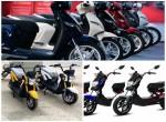 Xe máy điện và hàng loạt nhược điểm khiến nhiều khách hàng chưa mặn mà