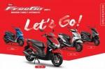 Yamaha FreeGo 125 giá chỉ từ 37 triệu đồng, đối thủ xứng tầm của Honda Vision