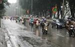 Cảnh báo mưa dông, lốc, sét, mưa đá ở miền Bắc