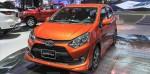 Đã rẻ còn giảm mạnh 40 triệu, Toyota Wigo nay giá chỉ 305 triệu đồng tại Việt Nam