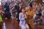 Diễn biến mới nhất về nghi vấn chùa Ba Vàng truyền bá