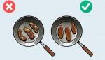 Học tuyệt chiêu từ các đầu bếp giúp việc nấu nướng trở nên đơn giản