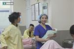 Nữ bác sĩ sản khoa chia sẻ câu chuyện phá thai khiến người đọc