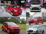 Ô tô tầm giá 300 triệu ở Việt Nam: Mẫu xe này bán ầm ầm chục nghìn chiếc năm qua
