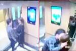 """Vụ phạt 200 ngàn vì """"cưỡng hôn"""" trong thang máy: Cần điều chỉnh lại luật và có chế tài đủ sức răn đe"""