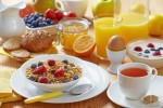 Bất ngờ với cách ăn sáng - ăn tối giúp bạn đẩy lùi ung thư
