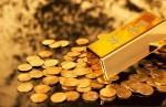 Giá vàng hôm nay 12/4: Vàng bất ngờ lao dốc không phanh