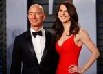 Người đàn bà vừa ly hôn chồng giàu nhất thế giới nhận được bao nhiêu tỷ USD?