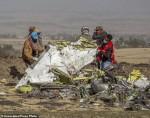 Sự thật kinh hoàng vụ máy bay Ethiopia rơi khiến 157 người chết và đây cũng được cho là lý do gây ra tai nạn?
