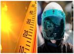 Tia cực tím tại TP. HCM đang ở mức 'nguy hiểm' - ra nắng 10 phút có thể bị bỏng