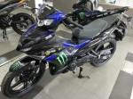 Bảng giá xe Yamaha tháng 5/2019: Tập trung vào át chủ bài