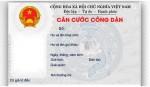 Bộ Tài chính đề xuất thu từ 30.000 đồng làm 1 thẻ Căn cước công dân