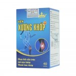 Cẩn trọng với quảng cáo thực phẩm bảo vệ sức khỏe Viên xương khớp Kingphar New