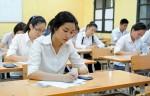 Kỳ thi THPT Quốc gia 2019: Lựa chọn bài điểm cao để chấm kiếm tra