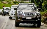 Ưu đãi đồng loạt ô tô Nissan và giảm giá xe Terra