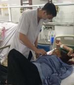 Ăn cỗ cưới, 76 người nhập viện nghi ngộ độc thực phẩm