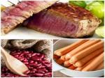 Chuyên gia cảnh báo- ăn tái 8 thực phẩm này có thể tàn phá ruột, gan khủng khiếp