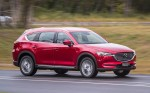 Đặt hàng sớm, khách mua xe mới Mazda CX-8 hưởng giá ưu đãi