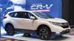Giá xe ôtô hôm nay 24/6: Honda CRV có giá 983-1.093 triệu đồng