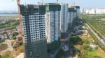 Mức tăng giá nhà ở Hồ Chí Minh cao gấp nhiều lần giá nhà ở Hà Nội
