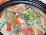 Nấu cá nên thả vào nước sôi hay nước lạnh để không bị tanh?