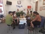 """Nhà phân phối độc quyền 'vàng đỏ' Bahraman Saffron tại Việt Nam cảnh báo về hàng """"trôi nổi"""""""