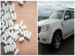 Có thể 'mất mạng' nếu dùng các loại thuốc này trước khi lái xe