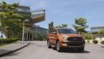 Ford Ranger sẽ phải chịu 2 chương trình triệu hồi liên tiếp