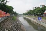 """Hết hạn thử nghiệm, vì sao """"bảo bối"""" của Nhật lại cần thêm 2 tháng để hồi sinh sông Tô Lịch?"""