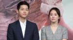 Tin sốc về Song Hye Kyo: Đại gia Hong Kong