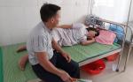 Vụ bé sơ sinh tử vong với vết đứt ở cổ: 'Con tôi không thể nào chết trước 7 ngày'