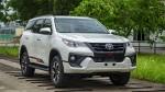 4 chiếc ô tô SUV 7 chỗ này bán chạy nhất Việt Nam: Hàng nghìn người bỏ tiền mua