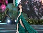 Lương Thùy Linh trở thành chủ nhân vương miện Hoa hậu Thế giới Việt Nam 2019