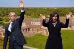 Nếu biết lý do cựu Tổng thống Mỹ Barack Obama mua căn nhà 7000 m2 này bạn sẽ phải thốt lên: Chỉ nhà giàu mới thế