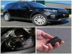Những dòng ô tô mở khóa bằng nút bấm, điều khiển từ xa có thể bị lấy trộm chỉ trong 'tích tắc'