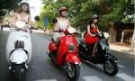 13 'thói xấu' của phụ nữ khi đi xe máy dễ gây tai nạn thảm khốc