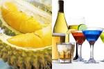 Người đàn ông tử vong vì nhắm rượu với sầu riêng, thực hư thế nào?
