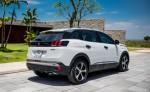 Peugeot ưu đãi giá lên đến 50 triệu và nhiều quyền lợi hấp dẫn khác