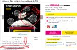 'Thần thánh' công dụng nồi cơm tách đường: Siêu thị Media Mart im lặng một cách khó hiểu?